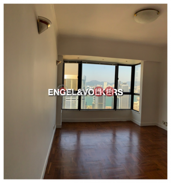 HK$ 78,000/ month Hong Villa Eastern District 3 Bedroom Family Flat for Rent in Mid-Levels East
