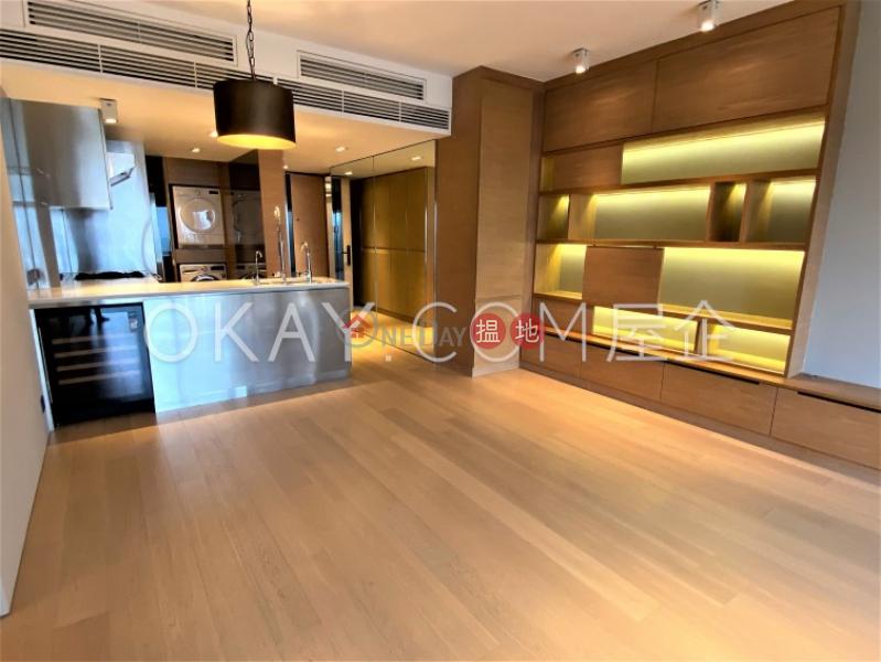 2房2廁,實用率高,星級會所,連租約發售聯邦花園出售單位-41干德道   西區-香港出售 HK$ 3,500萬
