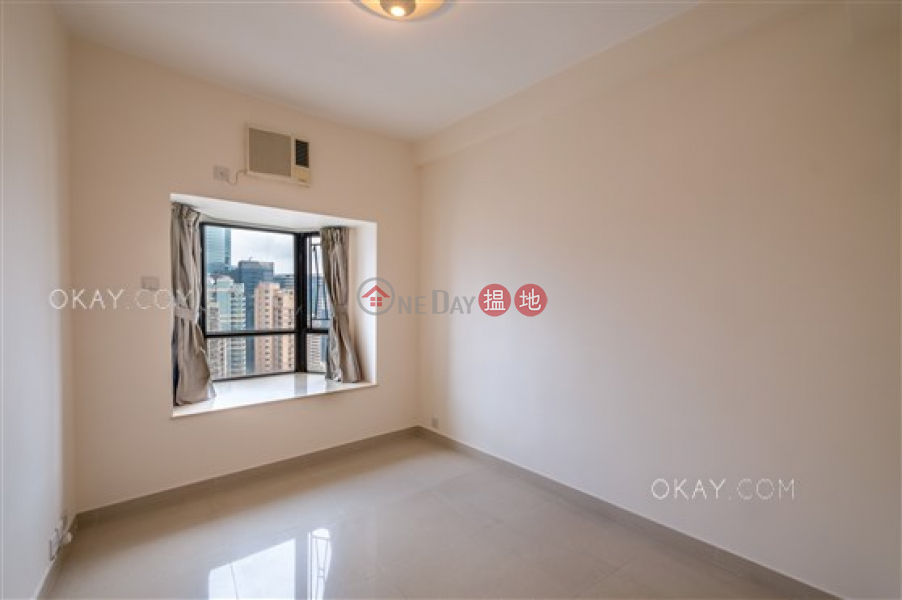 Property Search Hong Kong | OneDay | Residential | Rental Listings | Stylish 3 bedroom with balcony & parking | Rental