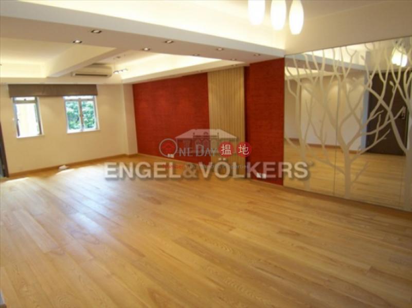 2 Bedroom Flat for Sale in Pok Fu Lam, Y. Y. Mansions block A-D 裕仁大廈A-D座 Sales Listings | Western District (EVHK38259)