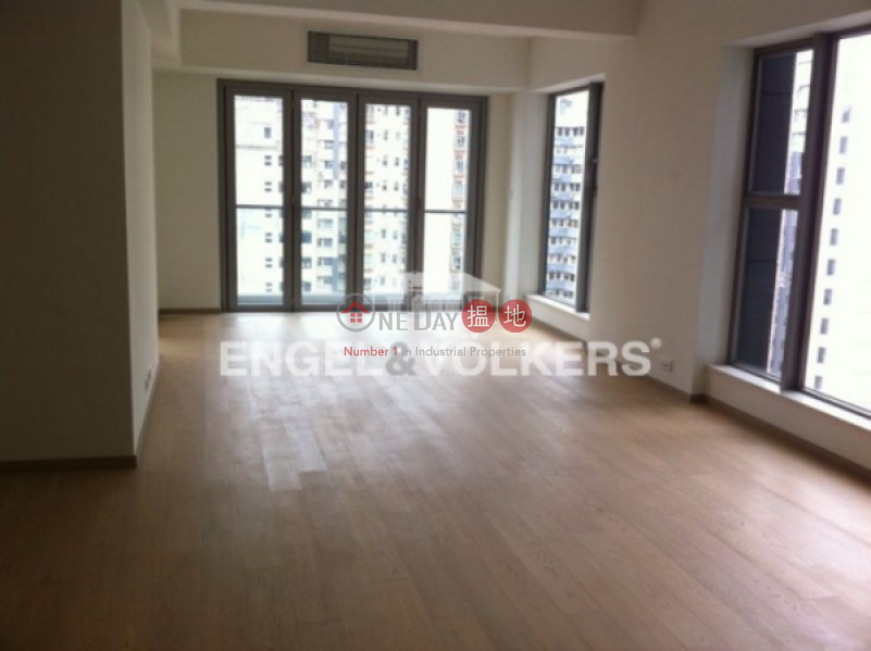3 Bedroom Family Flat for Sale in Sai Ying Pun   The Summa 高士台 Sales Listings