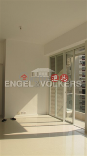 3 Bedroom Family Flat for Sale in Central Mid Levels | 18 Conduit Road 干德道18號 Sales Listings