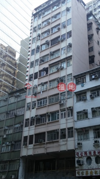Ying Wah Court (Ying Wah Court) North Point|搵地(OneDay)(2)