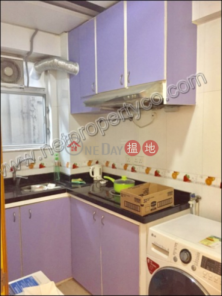 HK$ 20,000/ month East Asia Mansion | Wan Chai District Nicely Decorated Apartment for Rent in Wan Chai