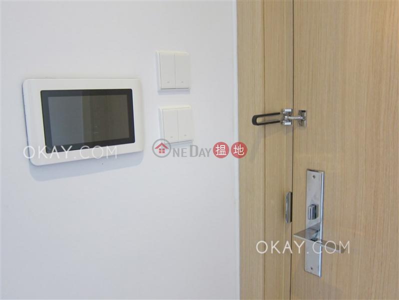 香港搵樓|租樓|二手盤|買樓| 搵地 | 住宅|出租樓盤-0房1廁,極高層,星級會所,露台《RESIGLOW薄扶林出租單位》