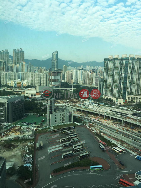 Property Search Hong Kong | OneDay | Residential, Rental Listings, Sorrento Phase 2 Block 2 | 3 bedroom Mid Floor Flat for Rent