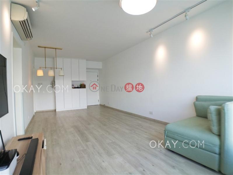 Property Search Hong Kong | OneDay | Residential | Rental Listings | Popular 2 bedroom on high floor with sea views | Rental