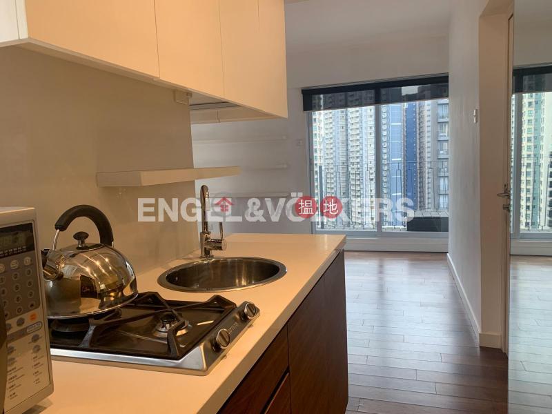 HK$ 23,000/ month, Garley Building Central District | Studio Flat for Rent in Soho