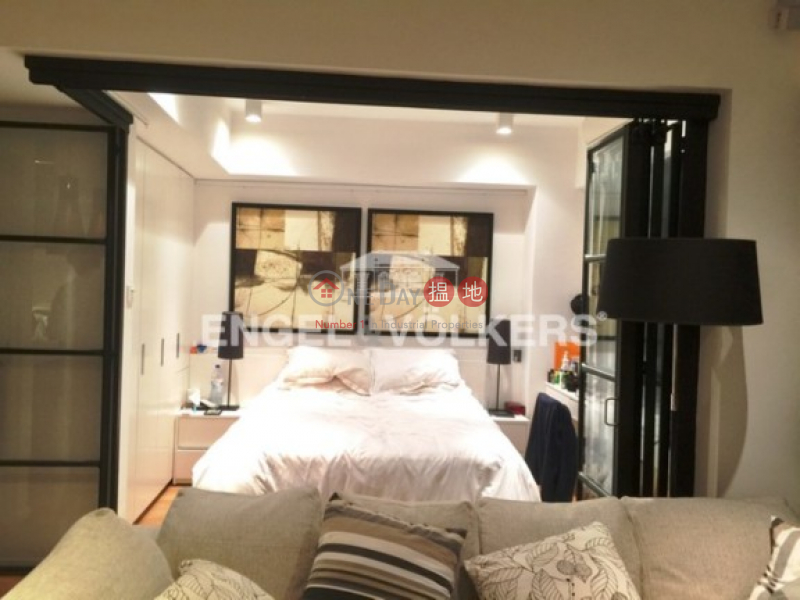 Cozy 1 Bedroom Apartment in 5-7 Prince\'s Terrace | 5-7 Prince\'s Terrace 太子臺5-7號 Rental Listings