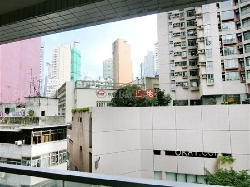 Manhattan Avenue低層-住宅|出售樓盤HK$ 900萬