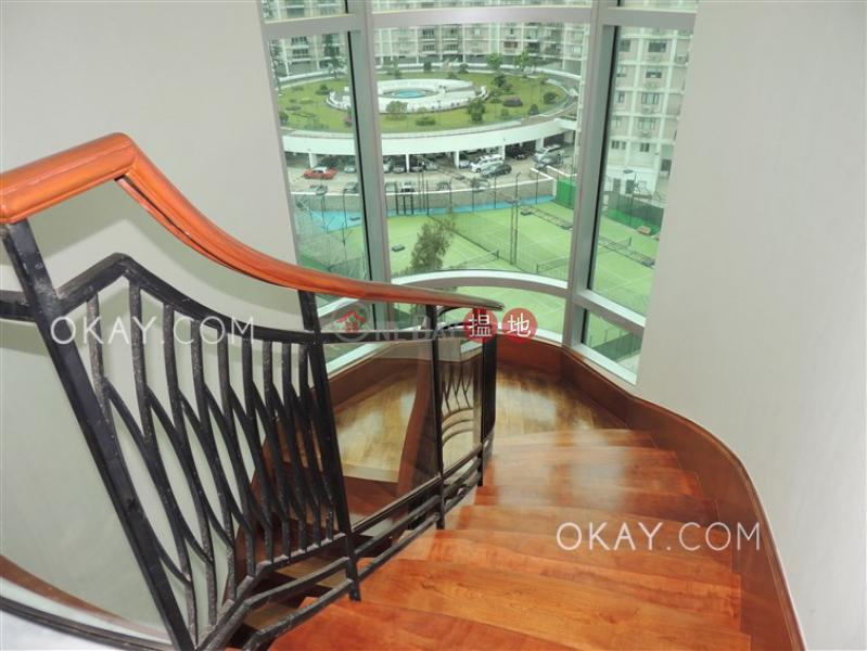 HK$ 148,000/ month The Summit | Wan Chai District Unique 3 bedroom with harbour views & parking | Rental