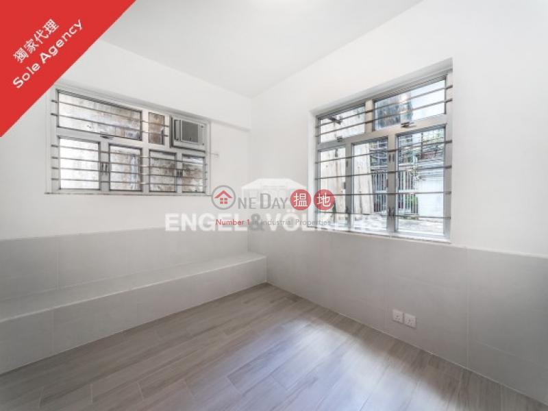HK$ 878萬|堅威大廈中區-中半山新裝修公寓Caineway Mansion堅威大廈出售
