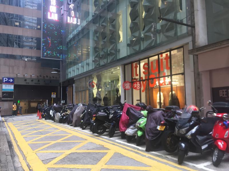安蘭街18號 (18 On Lan Street) 中環|搵地(OneDay)(4)