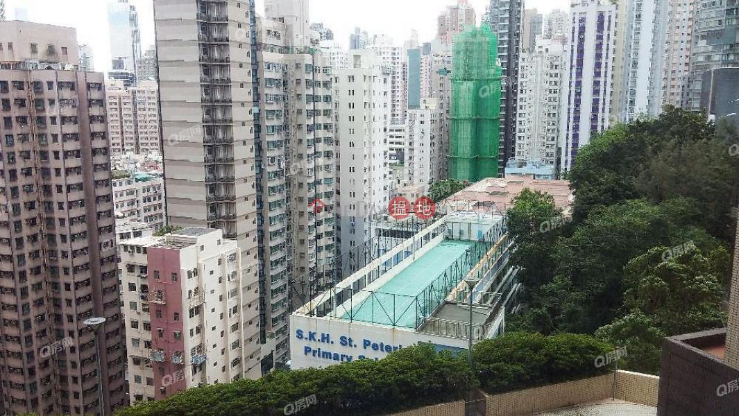 HK$ 2,100萬寶翠園1期3座|西區2房(1套)換樓首選開揚景名校網《寶翠園1期3座買賣盤》