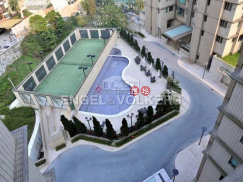 HK$ 13M Gramercy | Western District | 1 Bed Flat for Sale in Mid Levels West