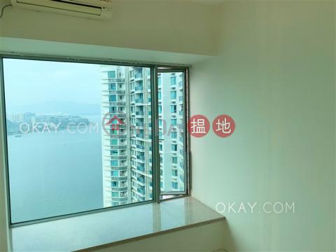 Elegant 3 bed on high floor with sea views & balcony | Rental|Sausalito Tower 5(Sausalito Tower 5)Rental Listings (OKAY-R382876)_0