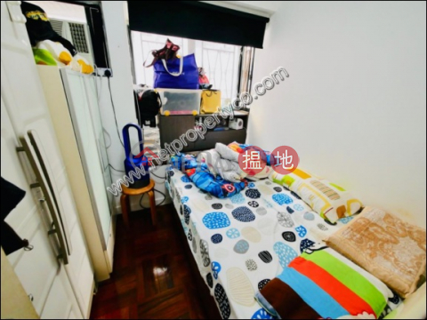 Furnished apartment for rent in Kennedy Town|Kennedy Town Centre(Kennedy Town Centre)Rental Listings (A064779)_0