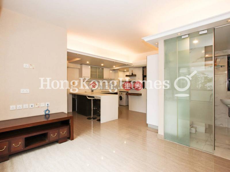 駿豪閣兩房一廳單位出租 52干德道   西區香港 出租-HK$ 29,000/ 月