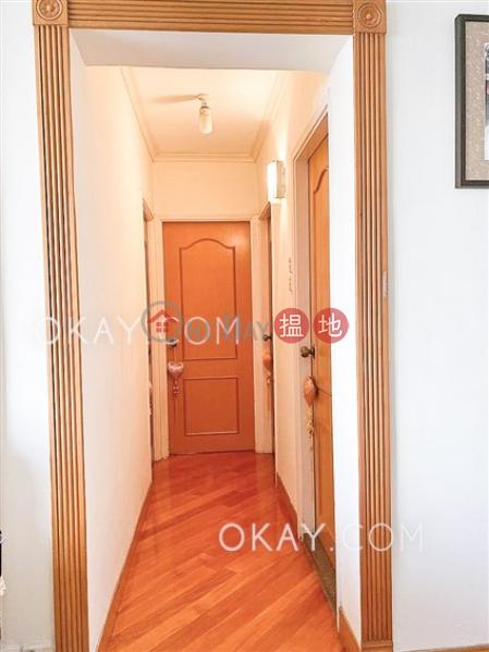 3房1廁,實用率高,極高層《薄扶林花園 2座出售單位》|薄扶林花園 2座(Pokfulam Gardens Block 2)出售樓盤 (OKAY-S391463)
