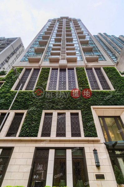 The Morgan | 2 bedroom Low Floor Flat for Rent 31 Conduit Road | Western District Hong Kong, Rental HK$ 148,000/ month