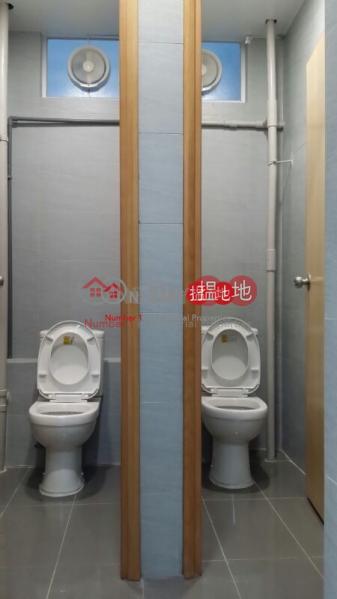Texaco Road Industrial Centre Low | 3 Unit | Industrial, Sales Listings, HK$ 6M