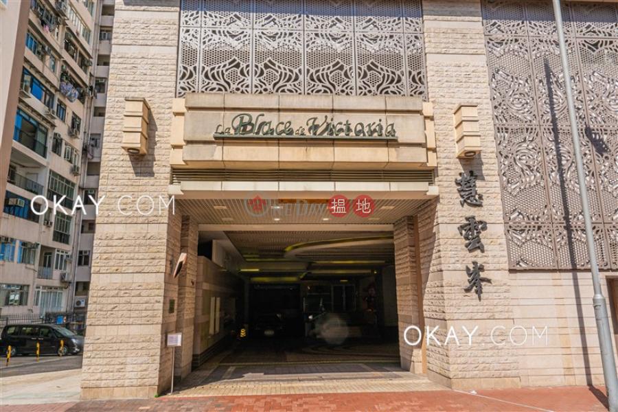 HK$ 8.7M La Place De Victoria Eastern District, Tasteful 1 bedroom with balcony | For Sale