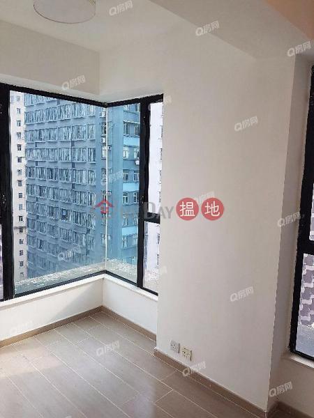 品味裝修,間隔實用,鄰近地鐵,乾淨企理《聚賢逸居租盤》163卑路乍街 | 西區香港|出租|HK$ 17,500/ 月