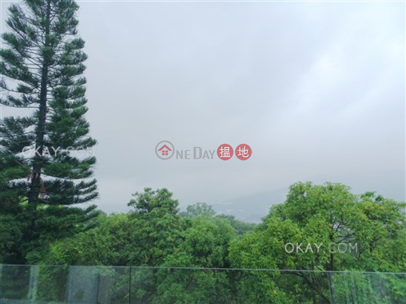 HK$ 85,000/ month | Floral Villas, Sai Kung | Beautiful house with sea views, rooftop & terrace | Rental