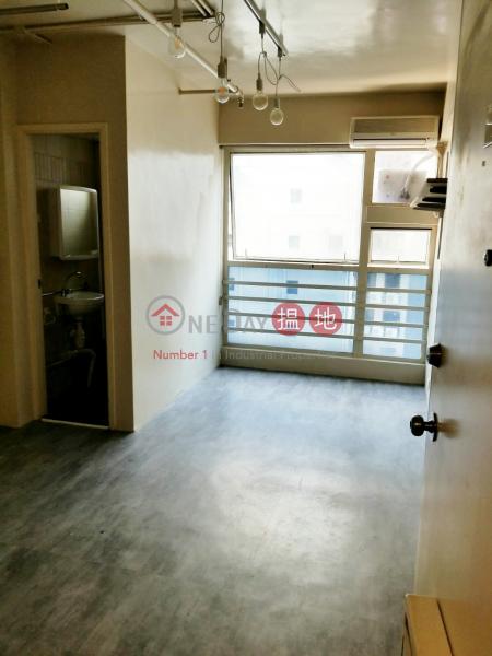 獨立冷氣廁寫字樓|灣仔區華耀商業大廈(Workingview Commercial Building)出租樓盤 (GLORY-6323766238)