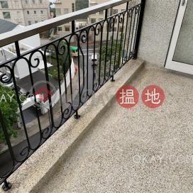 3房2廁,實用率高,極高層,海景《Villa Piubello出租單位》