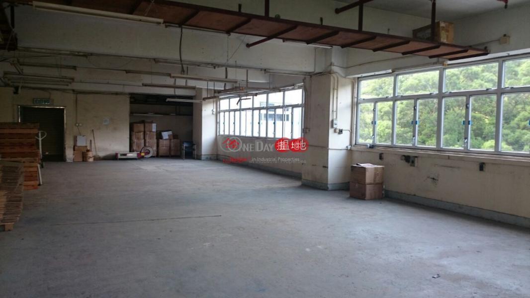 Fo Tan Industrial Centre, Fo Tan Industrial Centre 富騰工業中心 Rental Listings | Sha Tin (vicol-02365)