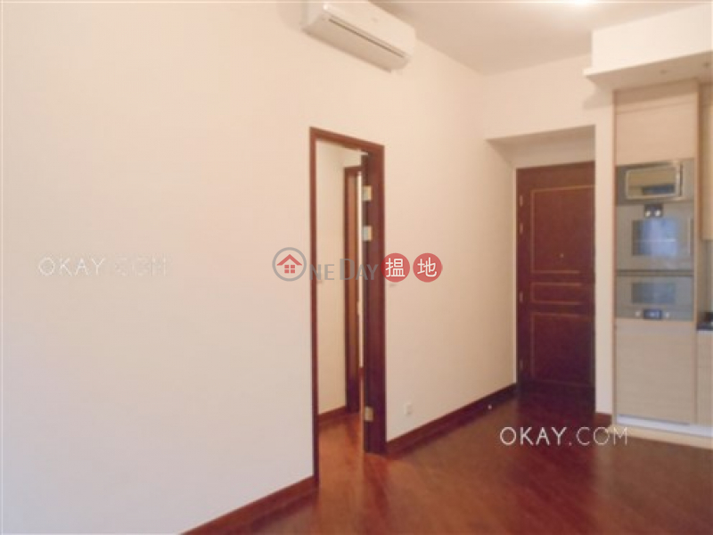 HK$ 18.5M | The Avenue Tower 2 | Wan Chai District | Tasteful 1 bedroom with balcony | For Sale
