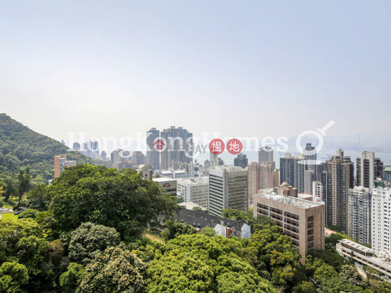 Property Search Hong Kong | OneDay | Residential, Rental Listings, 4 Bedroom Luxury Unit for Rent at University Heights
