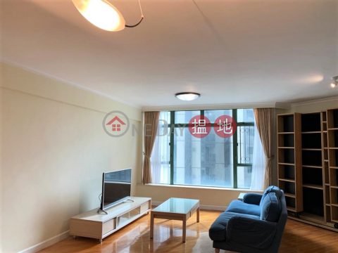 **Move-In-Condition** Nice Deco with Furnished, Club Facilities, close to escalator & shops|Robinson Place(Robinson Place)Rental Listings (E81190)_0