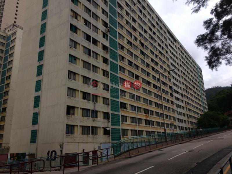 石籬(二)邨 方块10 (Shek Lei (II) Estate Block 10) 葵涌|搵地(OneDay)(1)