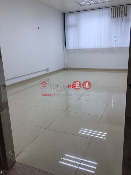 On Wah Industrial Building, On Wah Industrial Building 安華工業大廈 Rental Listings | Sha Tin (newpo-03928)
