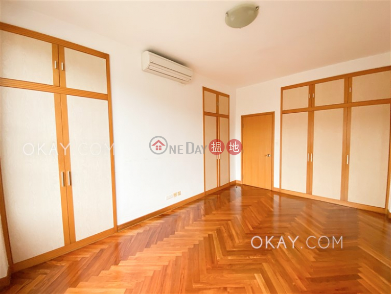 HK$ 78,000/ month, Ho\'s Villa Southern District, Exquisite 3 bedroom with balcony & parking   Rental