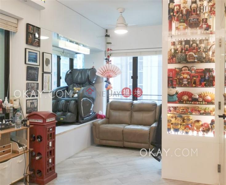 Intimate 2 bedroom in Mid-levels West | Rental | Bella Vista 蔚晴軒 Rental Listings