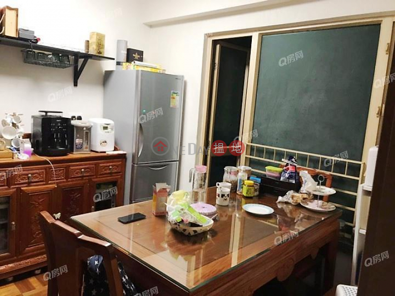 Block 4 La Cite Noble | 3 bedroom Low Floor Flat for Rent | Block 4 La Cite Noble 新寶城 4座 Rental Listings