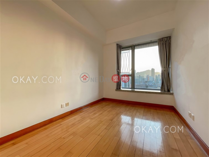 Charming 3 bedroom with harbour views & balcony | Rental | 18 Wylie Road | Yau Tsim Mong | Hong Kong | Rental HK$ 41,000/ month