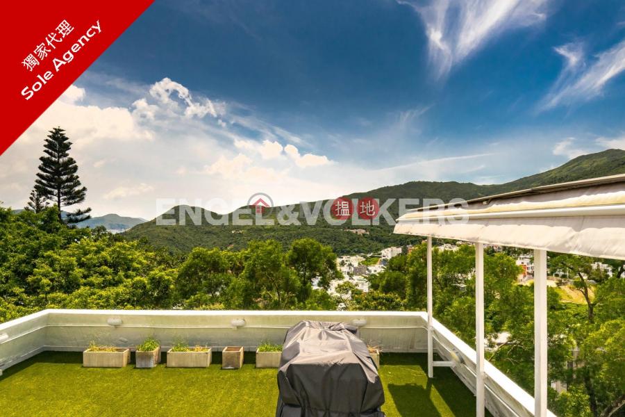 香港搵樓 租樓 二手盤 買樓  搵地   住宅 出售樓盤-清水灣4房豪宅筍盤出售 住宅單位