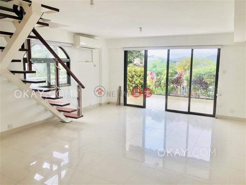 4房2廁,海景,連車位,露台《小坑口村屋出租單位》-小坑口路 | 西貢香港|出租-HK$ 38,000/ 月