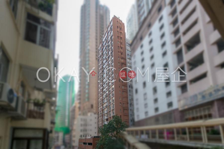 2房1廁,實用率高宜新大廈出租單位39-41A羅便臣道 | 西區|香港-出租|HK$ 33,000/ 月
