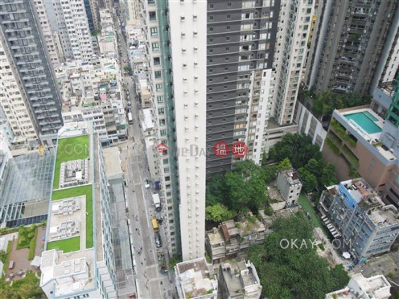 香港搵樓|租樓|二手盤|買樓| 搵地 | 住宅|出售樓盤-3房2廁,極高層,星級會所,可養寵物《聚賢居出售單位》