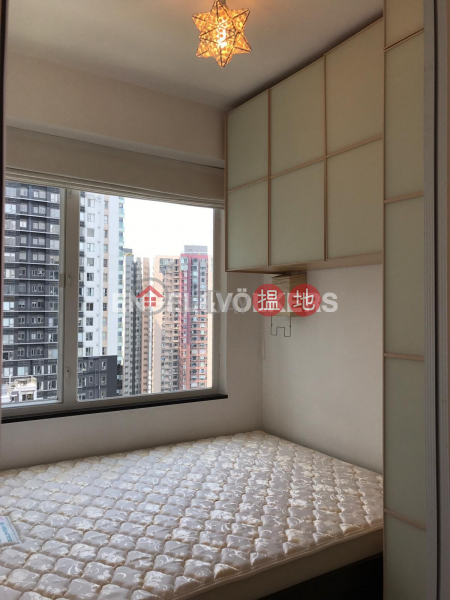 1 Bed Flat for Sale in Soho, Ying Pont Building 英邦大廈 Sales Listings | Central District (EVHK92298)