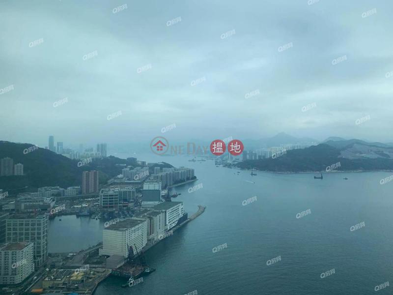 無敵海景,實用三房,市場罕有《藍灣半島 2座買賣盤》-28小西灣道 | 柴灣區香港|出售|HK$ 1,200萬