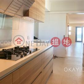 Efficient 3 bed on high floor with sea views & balcony | Rental|Block 45-48 Baguio Villa(Block 45-48 Baguio Villa)Rental Listings (OKAY-R12558)_3