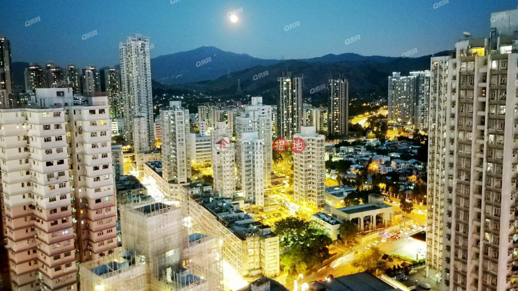 Property Search Hong Kong | OneDay | Residential, Sales Listings, Full (Fu) Shing Building | 3 bedroom High Floor Flat for Sale