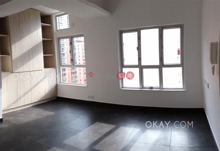 Property Search Hong Kong   OneDay   Residential, Rental Listings, Tasteful 1 bedroom on high floor   Rental