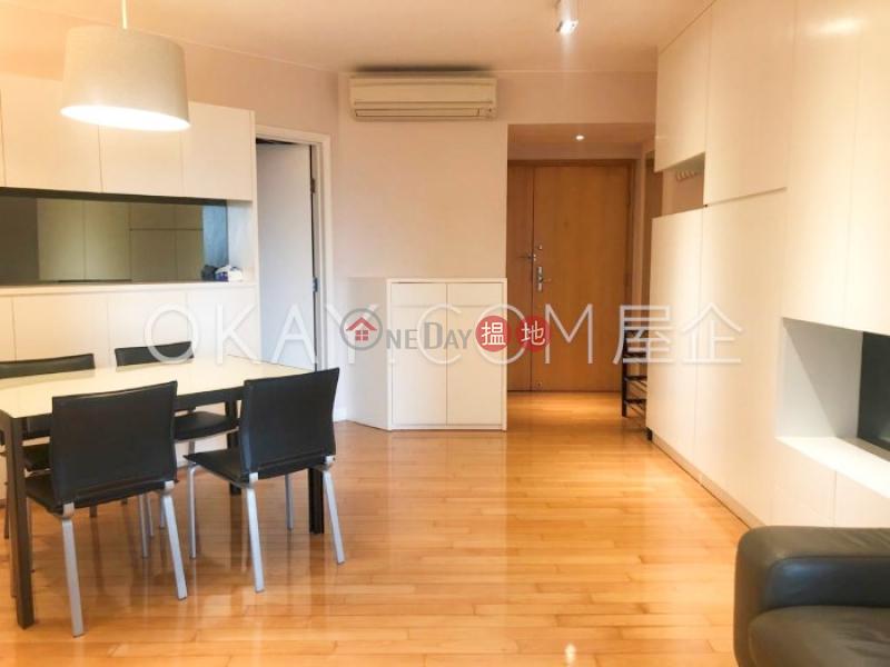 Property Search Hong Kong | OneDay | Residential, Rental Listings, Elegant 3 bedroom in Kowloon Station | Rental